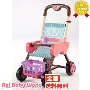シートベルト 買いもの ベビーカー フレンチローズピンク ピープル おもちゃ