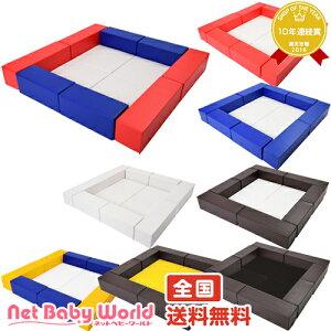 子供部屋 キッズコーナー ブロック デザイン セーフティー キッズスペース