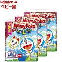 マミーポコ パンツ L(9〜14kg)ドラえもん オムツ(6...