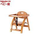 アーチ木製ローチェアIII LB(1台)