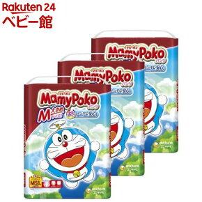 マミーポコ パンツ ドラえもん M 58枚(3個セット)【yb00】【yb03】【2shnbw】【y1g】【m8q】【d4w】【マミーポコ】[おむつ トイレ ケアグッズ オムツ]