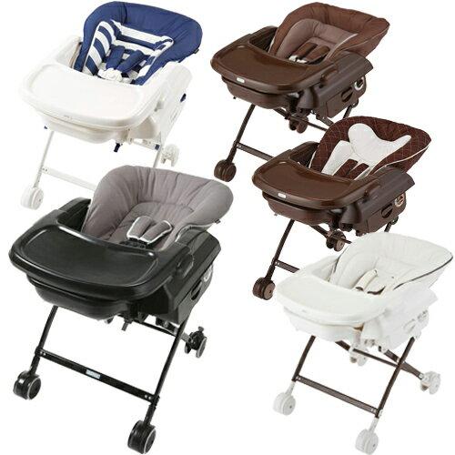 摇摆高低喇叭Escort Catorge Katoji高低椅baunce高低床婴儿椅子
