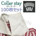 【メール便送料無料】「カラーキーパー100枚セット」カラーステイ