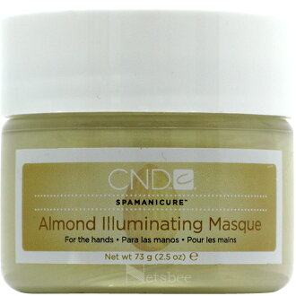 Creative almond illuminating mask / 73 g