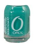 オーリー ORLY サロン専売品オーリー グリーン ウィズ エンヴィ /5.3mL 【ORLY】