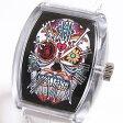 フランク三浦一族 三浦Jr(ジュニア)腕時計 FMJ01-ROBK