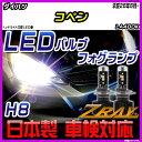 ★割引クーポン配布中★ダイハツコペン LA400K 平成26年6月- 【ZRAY LEDホワイトバルブ】 日本製 3年保証 車検対応 zray led ゼットレイ LEDライト