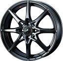 KYOHO キョウホウ SEIN ザイン SV エスブイ ホイール 4本セット 15インチ シルバー系 4.5J PCD100 4穴 スポーク 軽自動車