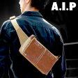 エーアイピー A.I.P!3wayウエストバッグ ボディバッグ ショルダーバッグ 【VEGA BILLET/ベガビレット】 01007038 メンズ ギフト レディース【送料無料】【あす楽】