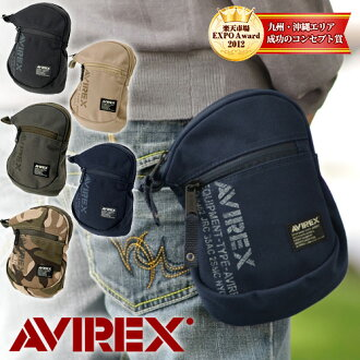 Avirex-AVIREX! Shopping bag AVX3512, Noh, Noh