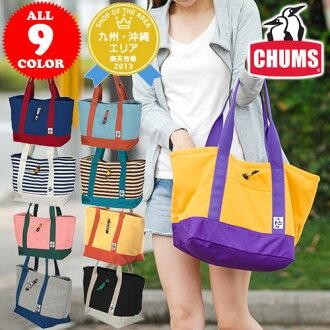 Chums CHUMS! Tote bag M size CH60-0686 (CH60-0349) men's women's men's popular brands