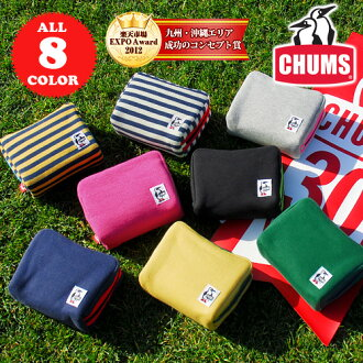 Chums CHUMS! Porch porch Hurricane L CH60-0632 (CH60-0505) men's women's wristlet fs3gm