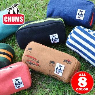 Chums CHUMS! Hurricane porch porch CH60-0631 (CH60-0303) men's women's wristlet