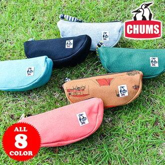 Chums CHUMS! Water melon porch porch CH60-0630 (CH60-0567) men's women's wristlet