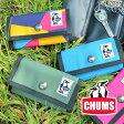 チャムス CHUMS!キーケース 【コーデュラエコメイド】 [Eco Key Case] CH60-0857 メンズ ギフト レディース 人気ブランド 誕生日プレゼント【ポイント10倍】 「メール便可能」 【あす楽】