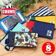 チャムス CHUMS!スマートフォンケース カードケース【スウェットナイロン】[Smart Phone Case] CH60-2052 携帯入れ スマホケース メンズ レディース 誕生日プレゼント【あす楽】 「ネコポス可能」