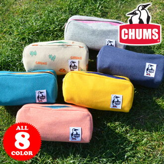 Chums CHUMS! Hurricane porch porch CH60-0631 (CH60-0303) men's women's wristlet