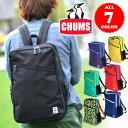 チャムス CHUMS!リュックサック デイパック エコトラペゾイドデイパック 【コーデュラエコメイド】 [Eco Trapezoid Day Pack] CH6...