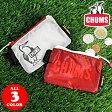 チャムス CHUMS!コインケース 小銭入れ【RIPSTOP/リップストップ】[30D TREK Coin Case] CH60-0946 メンズ レディース [通販] 【あす楽】 「ネコポス可能」 クリスマス Xmas プレゼント ギフト カバン