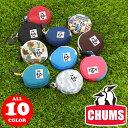 【P+4倍!20日】チャムス CHUMS コインケース 【コーデュラエコメイド】[Eco Round...