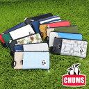 チャムス CHUMS!スマートフォンケース カードケース【ス...
