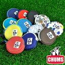 チャムス CHUMS ! コインケース 【CORDURA ECOMADE】 [Eco Round C...