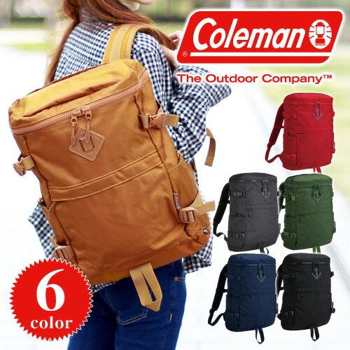 Newbag wakamatsu rakuten global market coleman coleman for Coleman s fish market