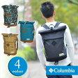 コロンビア Columbia ! リュックサック デイパック [Tokat Roll Backpack/トカトロールバックパック] pu8076 メンズ/レディース [通販]【ポイント10倍】【あす楽】 【送料無料】