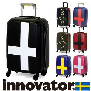 スーツケース 持ち込み キャリー イノベーター レディース