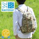 karrimor!リュックサック デイパック バックパック【travel×lifestyle/トラベル×ライフスタイル】[VT day pack F] 377757 メンズ ギフ..