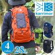 カリマー karrimor!リュックサック バックパック 【alpine×trekking】 [dale 28 T2] メンズ レディース 山ガール ファッション [通販]【ポイント10倍】【送料無料】【あす楽】 P01Jul16