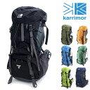カリマー karrimor!ザックパック 登山用リュック バックパック 大容量 【alpine×tr...