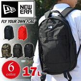ニューエラ NEWERA!リュックサック デイパック バックパック 大容量 [Daypack] 11226000 メンズ レディース [通販]【ポイント10倍】【あす楽】【送料無料】【co07】【10P29Jul16】