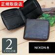 ニクソン NIXON!二つ折り財布 [CIRCUIT ZIP] nc2368 メンズ レディース 【送料無料】【あす楽】