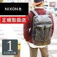 【ポータブルチェアプレゼント対象商品】ニクソン NIXON!リュックサック デイパック バックパック 大容量 [A-10] nc2542 メンズ レディース 【送料無料】【あす楽】