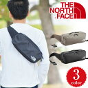 ザ・ノースフェイス THE NORTH FACE!日常でも映えるシンプルさを極めたウエストバッグ!必要な小物をしっかり収納できるサイズ。運動時や旅行などでも活躍!