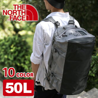 THE NORTH FACE! Boston Bag [BASE CAMP] [BC DUFFEL S] nm81554 Men Women [Free Delivery]