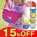 ザ・ノースフェイス THE NORTH FACE!大人用に負けない機能性が嬉しい☆お子様の大切な荷物を持ち運べるメッセンジャーバッグ!
