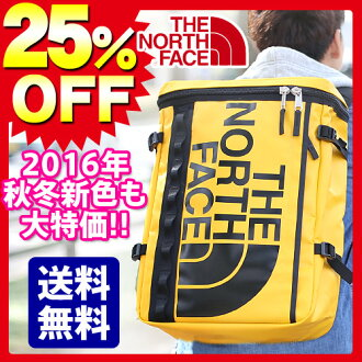 North face THE NORTH FACE rucksack Backpack Rucksack nm81630 (nm 81357) BC fuse box Zach commuting to school black high school student PC storage travel ss201306