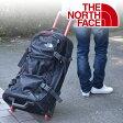 スーツケース キャリーケース ソフト 旅行!ザ・ノースフェイス THE NORTH FACE スーツケース 88L nm08027 メンズ レディース[通販]【ポイント10倍】【あす楽】【送料無料】|バック 修学旅行 おしゃれ 父の日 カジュアル ギフト プレゼント バッグ
