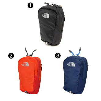 �����Ρ����ե�����THENORTHFACE���ݡ�����PERFORMANCEPACKS��[TRZIPPOCKET]nm61518��󥺥�ǥ�����