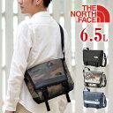 ザ・ノースフェイス THE NORTH FACE!摩擦強度と耐水性に優れた収納上手なメッセンジャーバッグ
