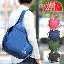 ザ・ノースフェイス THE NORTH FACE!折り畳んで持ち運んでおけば、荷物が増えた時にサッと取り出せる!お買い物にも◎な2wayトートバッグ!