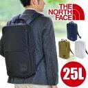 ザ・ノースフェイス THE NORTH FACE ! デイリーにもビジネスにも馴染むリュックサック。
