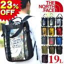 ザ・ノースフェイス THE NORTH FACE!収納性◎摩擦強度に優れた拘りの素材を使用!用途に応じて3パターンの持ち方が出来るバッグ