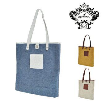 Orobianco Orobianco! Tote bag 0126 sg mens Womens ss201306