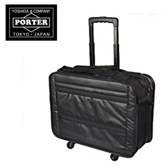 Yoshida Kaban Porter PORTER! Suitcase carrying case travel bag 645-06119 brand men carry bags travel