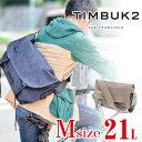 ティンバックツー TIMBUK2 ! アクティブなシーンで活躍する機能性とスタイリッシュなデザインを兼ね備えたメッセンジャーバッグ。