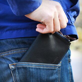 【数量限定】【独占販売】【次回再入荷未定】TOUGHタフ!2つ折財布【BOUND/バウンド】55475[財布・バッグの通販]【送料無料】