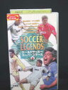 r1_50114 【中古】【VHSビデオ】ワールドサッカー・スーパースターズ(2) [VHS] [VHS] [2002]